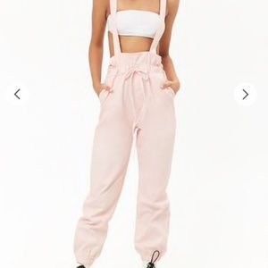 ab5ccfacb Women s Pants With Suspender Buttons on Poshmark